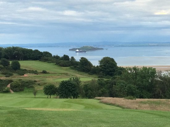 Burntisland Golf House Club