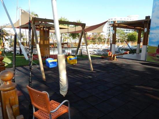 Baia Lara Hotel: 2