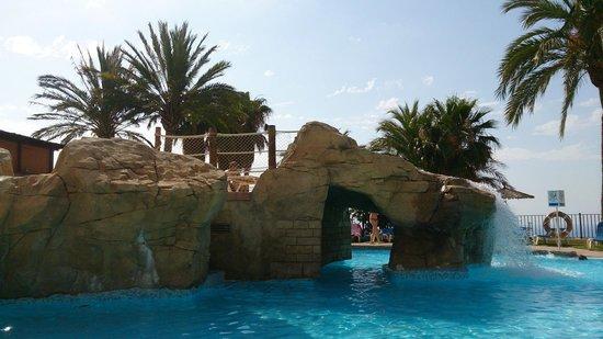 AR Imperial Park Spa Resort: piscina