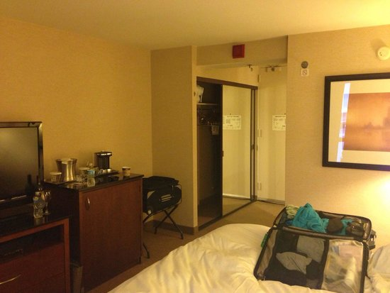 Hilton Chicago O'Hare Airport : Room 2