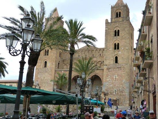 Duomo di Cefalu: Duomo