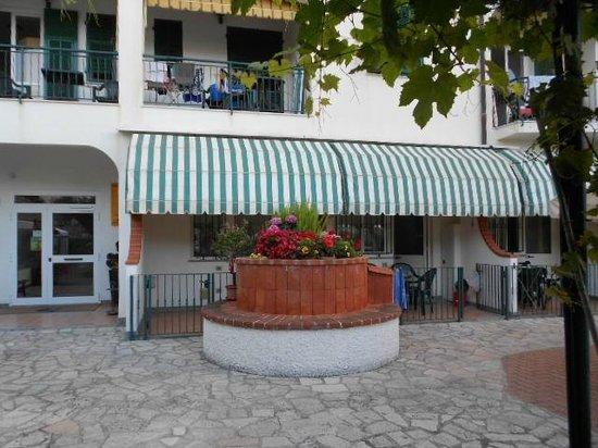Residence Villa Eufelia