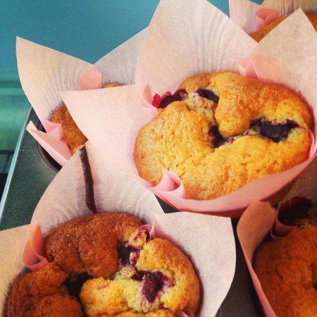 Cup's Coffee Shop : Délicieux desserts faits maison