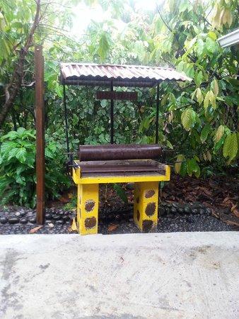 La Maison du Cacao : Laminoir