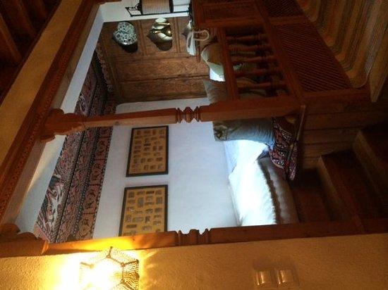 Melenos Lindos Hotel: 3rd Bed for Tripple share