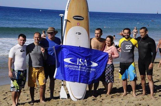 Alanya Surf Team