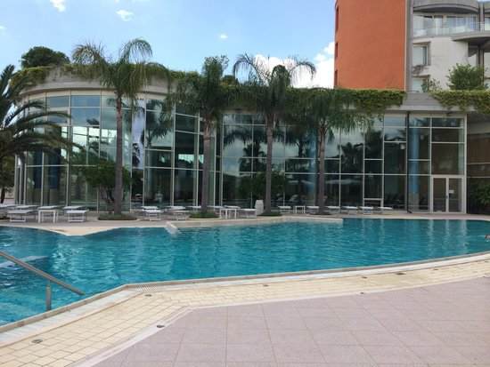 Hilton Garden Inn Matera: Relax