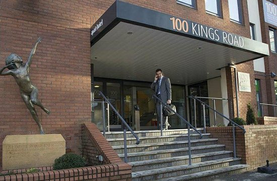 Image result for 100 kings road house of fisher