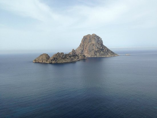 Es Vedra : The Magnetic Islands