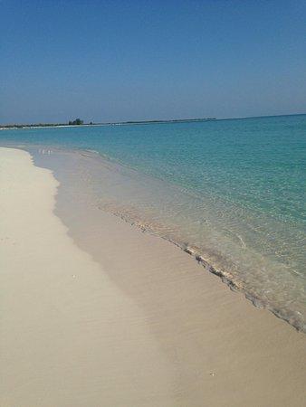 Playa Paraiso: Playa paradiso!!