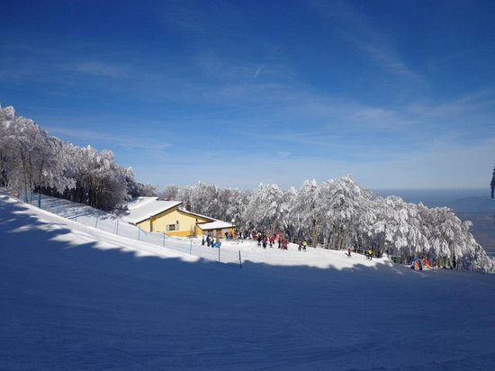 Monte Catria - Cotaline 1400