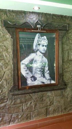 KTDC Lake Palace Thekkady: The last powerful king