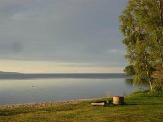 Breviks Camping: Vättern