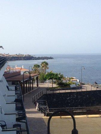Barcelo Santiago : Views from sun bed