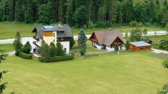 Gasthof Pension Appartements Zur Gams: Gasthof Zur Gams
