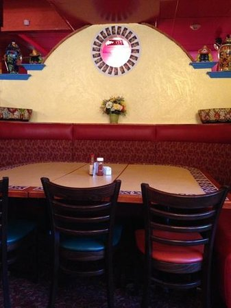 Mexican Restaurant In Lincoln Ri