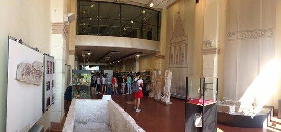 Museo Archeologico Nazionale Di Mantova