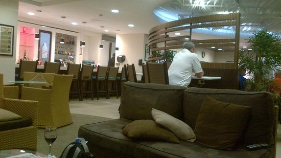 Club Mobay Departure Lounge: going back to Ottawa, Ontario, Canada