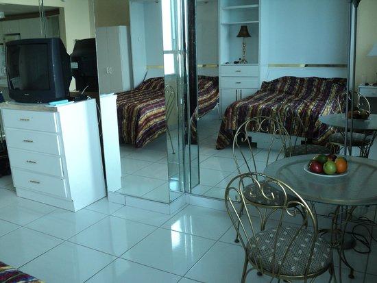 Design Suites Miami Beach: номер