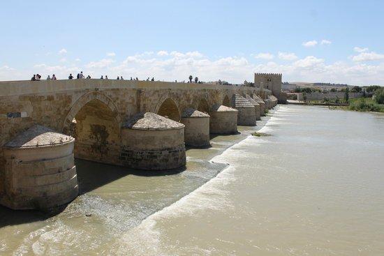 Historic Centre of Cordoba: Ponte Romano, Cordoba
