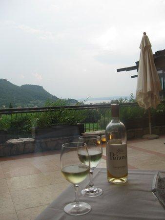 Poiano Resort Hotel: Poiano Hotel :il paradiso del Garda