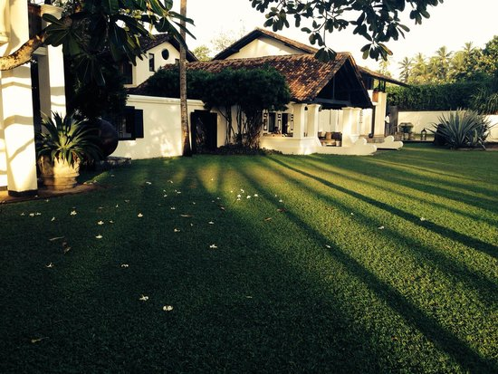 Paradise Road The Villa Bentota: Just stunning !