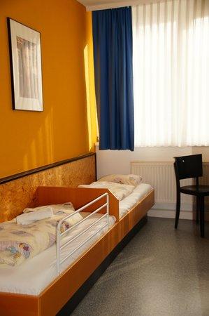 Hotel an der Therme Haus 1: Kinderzimmer