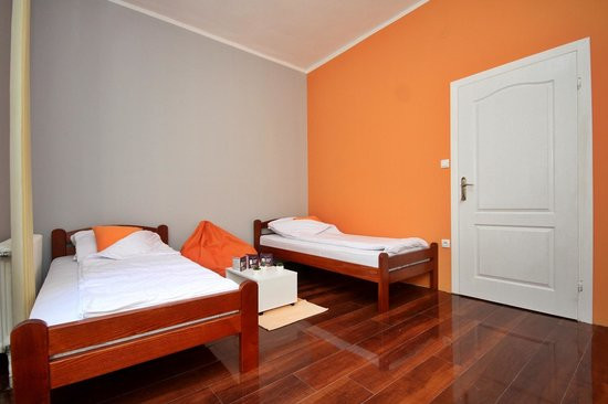 Belgrade Modern Hostel 2 Bed Private Room
