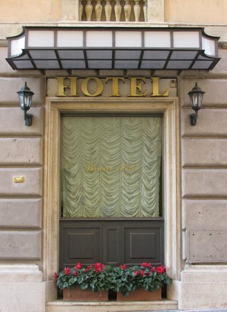 Barocco Hotel: A Lovely, Welcoming Hotel