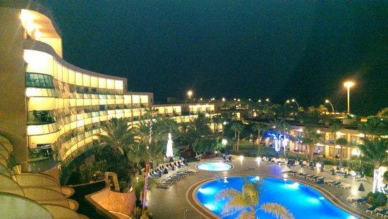 Hotel Faro Jandia & Spa: June 2014