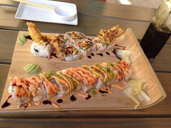 CO Sushi : Sushi at CO