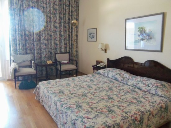 Corfu Palace Hotel: Room 316