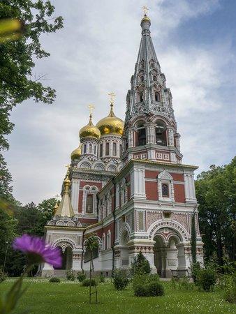 Shipka, Bulgarien: Rozhdestvo Hristovo