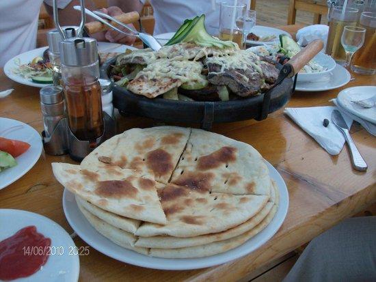 Kuban : В Болгарии голодными не останетесь