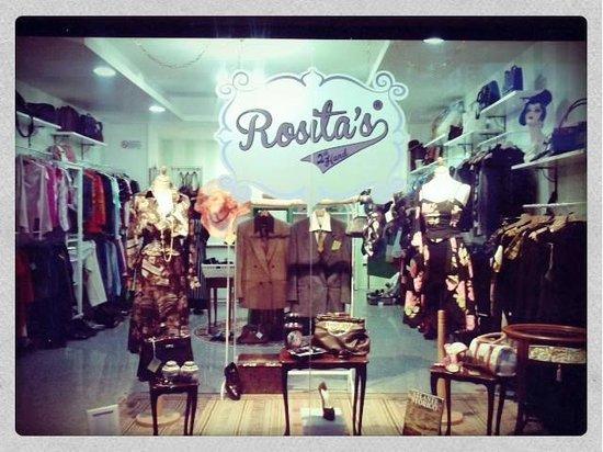 Rosita's Second Hand