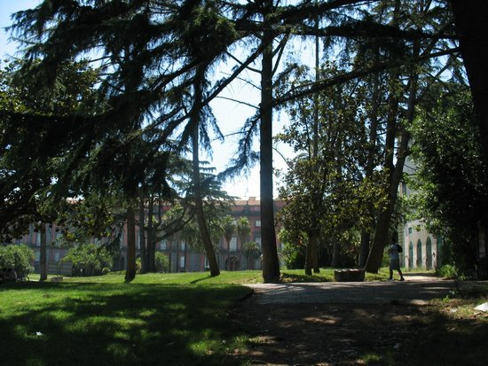 ‪Royal Park of Capodimonte‬