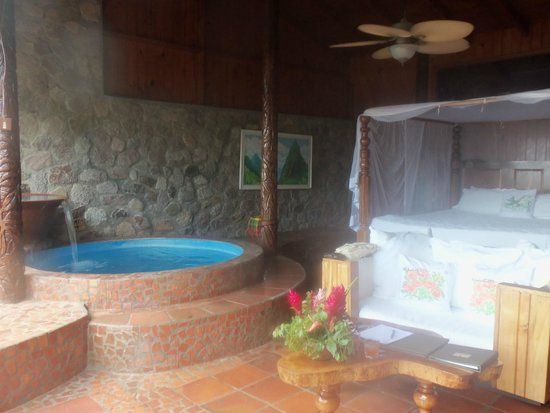 Ladera Resort: Our Room