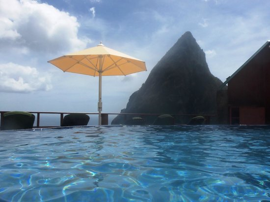 Ladera Resort: So relaxing.