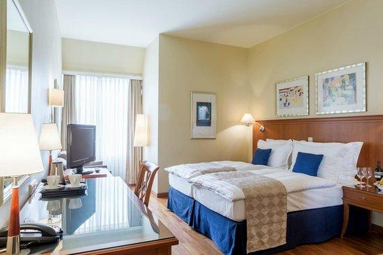 Radisson Blu Ridzene Hotel: Standard Class Room