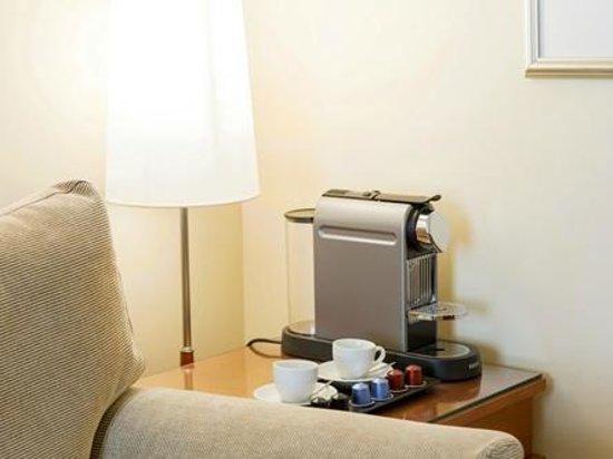 Radisson Blu Ridzene Hotel: Superior Class Room
