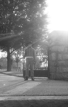 National Shrine of St. Elizabeth Ann Seton: Our Ghost Guide