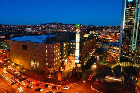 Oslo Spektrum