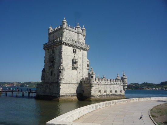 Torre de Belem: Tour de Bélem