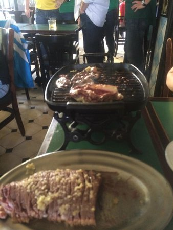 Bar do Juarez - Brooklin : Picanha!!!!