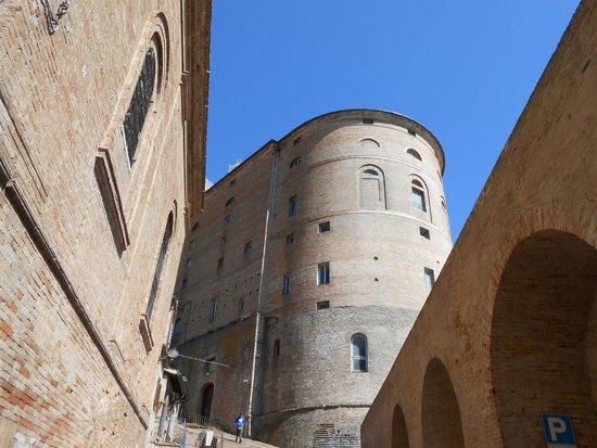 Palazzo Ducale : Maestoso