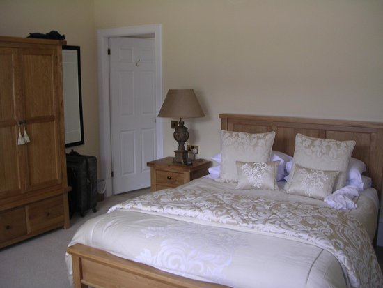 Buccleuch Guest House : Ground floor room