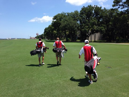 Harbour Town Golf Links at Sea Pines: The best - Brandon, CT, and Ryan