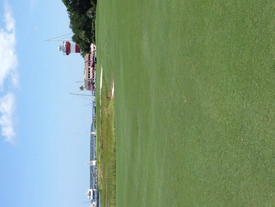 Harbour Town Golf Links at Sea Pines: #18
