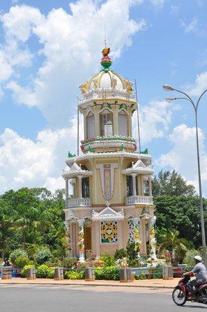 Cao Dai Temple: Cao Dai