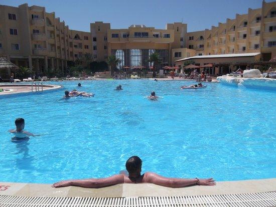 smartline Skanes Serail : pool